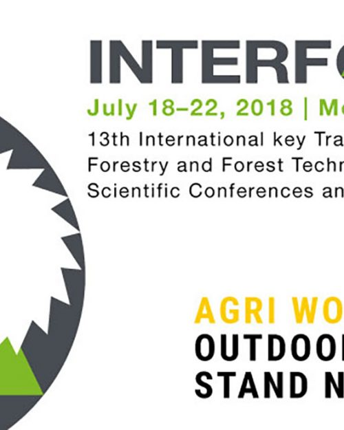 interforest fair 2018-monaco-agri world